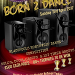 BORN 2 DANCE BLACKPOOL
